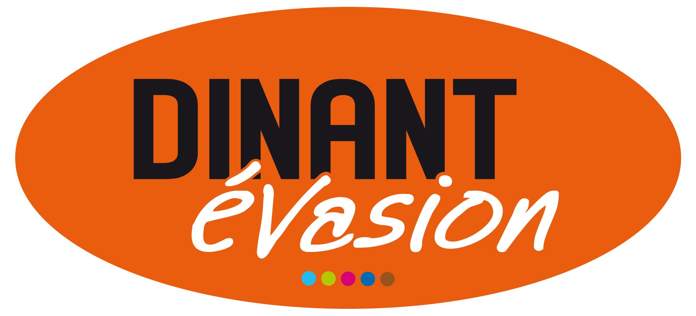 Dinant Evasion - Rondvaarten op de Maas