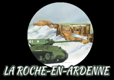 Museum der Schlacht in den Ardennen