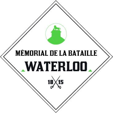 Waterloo Battlefield - Memorial of the Battle of Waterloo 1815