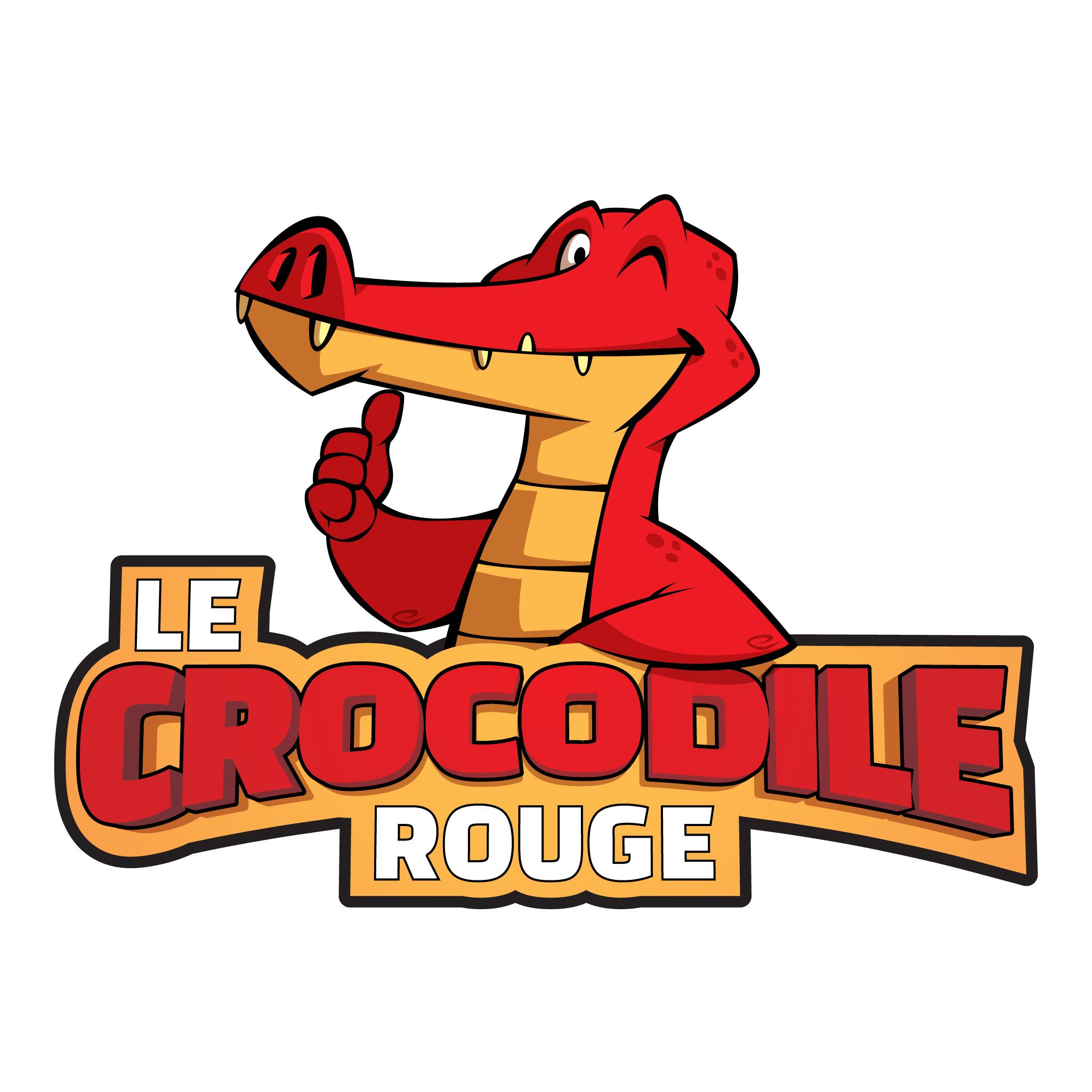 De Meren van de Eau d'Heure - Park van de Rode Krokodil