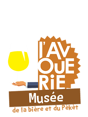 Avouerie Castle Beer and Juniper Liqueur Museum